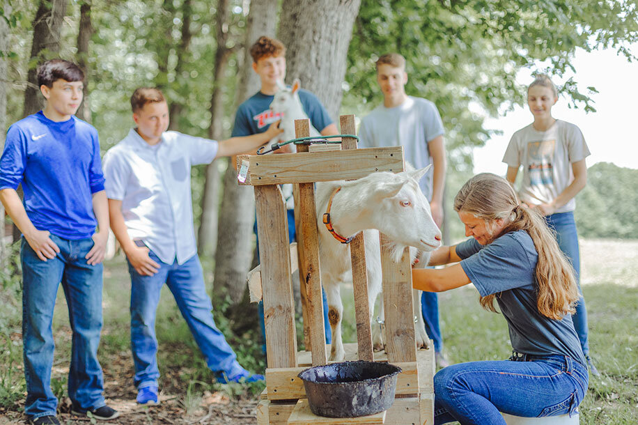 teens-working-at-farm